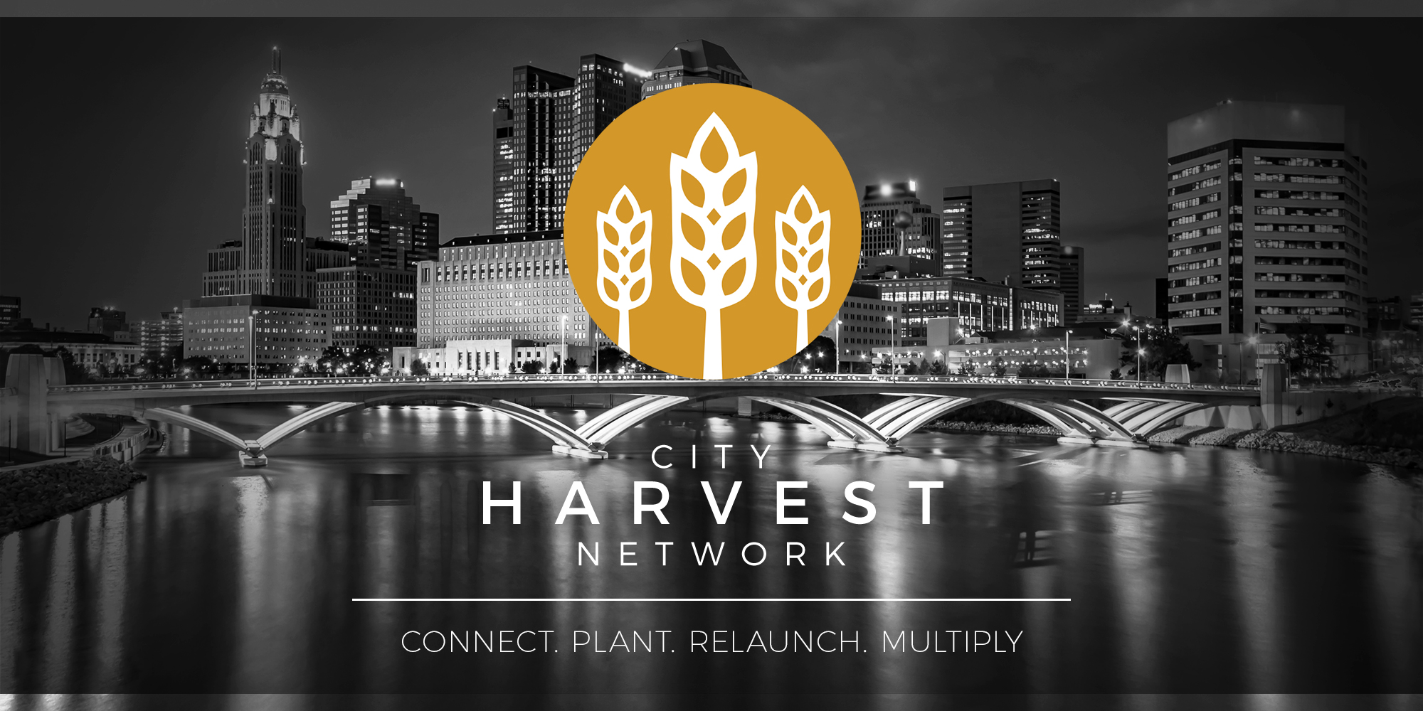 Introducing City Harvest Network | Learn More!