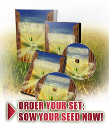 Resurrection Seed Product Set