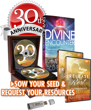 Sow Your Resurrection Seed Now