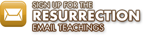 Sign up for The Season of Resurrection Miracles email teaching series