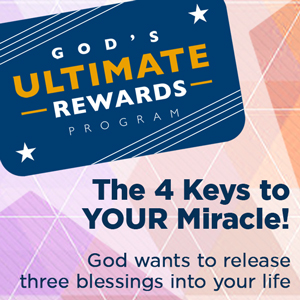 God's Ultimate Rewards Program