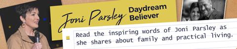 rodparsley.tv | Joni Parsley - Daydream Believer