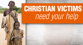 Christian VIctims Need your help