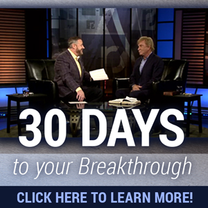 30 Days to Your BREAKTHROUGH!
