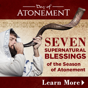 7 Supernatural Blessings of the Season of Atonement