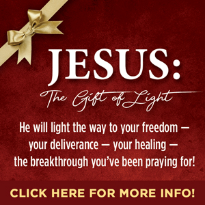 Jesus: The Gift of Light