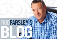 Rod Parsley Blog
